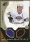 2010/11 Upper Deck SPx Winning Materials #WMLR Luc Robitaille