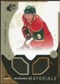 2010/11 Upper Deck SPx Winning Materials #WMMK Mikko Koivu
