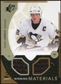 2010/11 Upper Deck SPx Winning Materials #WMML Mario Lemieux