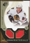 2010/11 Upper Deck SPx Winning Materials #WMPK Patrick Kane