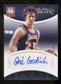 2012/13 Panini Elite All-Time Greats Signatures #13 Gail Goodrich Autograph /199