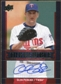 2009 Upper Deck Inkredible #GP Glen Perkins Autograph