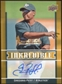 2009 Upper Deck Inkredible #GP Gregorio Petit S2 Autograph