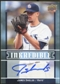 2009 Upper Deck Inkredible #SJ James Shields S2 Autograph