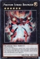 Yu-Gi-Oh Galactic Overlord Single Photon Strike Bounzer Secret Rare