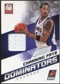 2012/13 Panini Elite Dominators Materials #14 Channing Frye