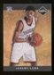 2011/12 Panini Limited 2012 Draft Pick Redemptions #12 Jeremy Lamb