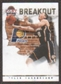 2011/12 Panini Past and Present Breakout #7 Tyler Hansbrough