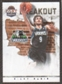 2011/12 Panini Past and Present Breakout #30 Ricky Rubio