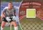 2010 Upper Deck World of Sports All-Sport Apparel Memorabilia #ASA19 Hope Solo