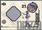 1999 Upper Deck #MP Mike Piazza Game Jersey