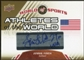 2010 Upper Deck World of Sports Athletes of the World Autographs #AW46 Jennie Finch