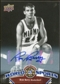 2010 Upper Deck World of Sports Autographs #12 Rick Barry