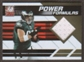 2011  Donruss Elite Power Formulas Jerseys #5 Brent Celek /299