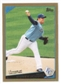 2009  Topps Update Gold Border #UH286 Sidney Ponson /2009