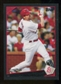 2009 Topps Update Black #UH280 Mark DeRosa /58