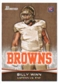 2012 Topps Bowman Gold #175 Billy Winn