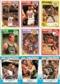 1989/90 Fleer Basketball Complete Set w/Stickers (NM-MT)