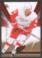 2009/10 Upper Deck SP Game Used Gold #37 Johan Franzen /100