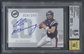 2004 Press Pass #26 Eli Manning Rookie Silver Auto #024/200 BGS 8.5