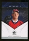 2009/10 Upper Deck SP Game Used #132 John Carlson RC /699