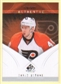 2009/10 Upper Deck SP Game Used #170 David Sloane RC /699