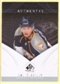 2009/10 Upper Deck SP Game Used #177 Cal O'Reilly /699