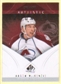 2009/10 Upper Deck SP Game Used #189 Aaron MacKenzie RC /699