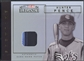 2007 TRISTAR Elegance #HP Hunter Pence Showtime Game Used Patch
