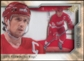 2010/11 Upper Deck SPx Shadowbox #SB19 Steve Yzerman