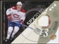 2010/11 Upper Deck SPx Spectrum #53 Mike Cammalleri Jersey 21/25
