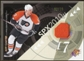 2010/11 Upper Deck SPx Spectrum #71 Jeff Carter Jersey 2/25