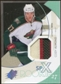 2010/11 Upper Deck SPx Spectrum #161 Cody Almond PATCH 22/25