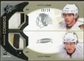 2010/11 Upper Deck SPx Winning Combos Patches #WCRK Patrick Kane Bobby Ryan/15/15