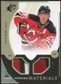 2010/11 Upper Deck SPx Winning Materials Patches #WMPE Patrik Elias 35/35
