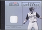 2007 TRISTAR Elegance #EL Evan Longoria Showtime Game Used Jersey