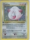 Pokemon Base Set 1 Single 1st Edition Chansey 3/102 - Shadowless