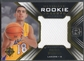 2004/05 Ultimate Collection #SV Sasha Vujacic Rookie Jersey #148/275