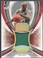 2005/06 SP Game Used #GP Gary Payton Authentic Fabrics Patch #51/75