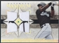 2006 Ultimate Collection #HR Hanley Ramirez Maximum Materials Jersey