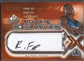 2006/07 SP Game Used #RF Randy Foye Rookie Exclusive Auto #059/100