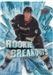 2010/11 Upper Deck Rookie Breakouts #RB1 Cam Fowler /100