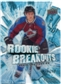 2010/11 Upper Deck Rookie Breakouts #RB11 Kevin Shattenkirk /100