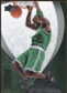 2007/08 Upper Deck Exquisite Collection #8 Kevin Garnett /225