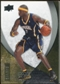 2007/08 Upper Deck Exquisite Collection #18 Jermaine O'Neal /225