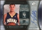 2005/06 Upper Deck SP Authentic #111 Sarunas Jasikevicius Autograph /1299
