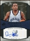 2005/06 Upper Deck SP Signature Edition Signatures #DS Damon Stoudamire Autograph