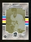2006/07 The Cup 1/1 Rookie Evgeni Malkin RC Printing Plate Yellow