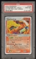 Pokemon EX Fire Red Leaf Green Single Charizard ex 105/112 - PSA 10