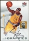 2007/08 Fleer Ultra SE Autographics Black #AUAH Al Harrington Autograph